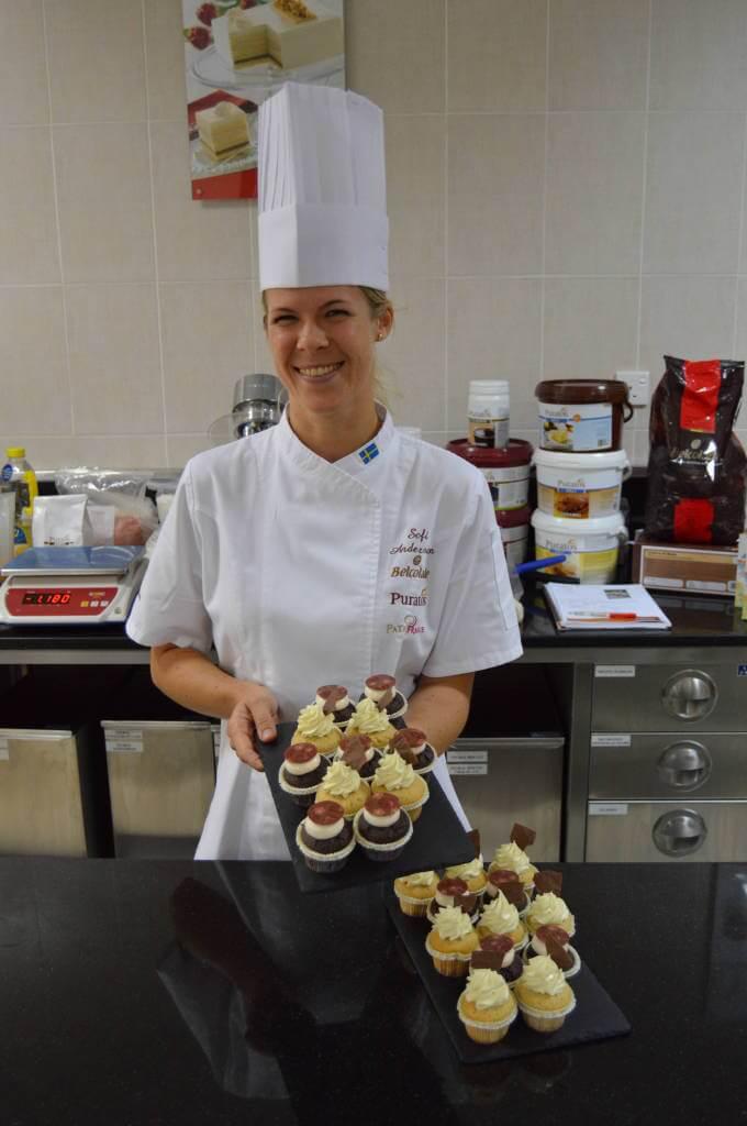 Chef Sofie (s)