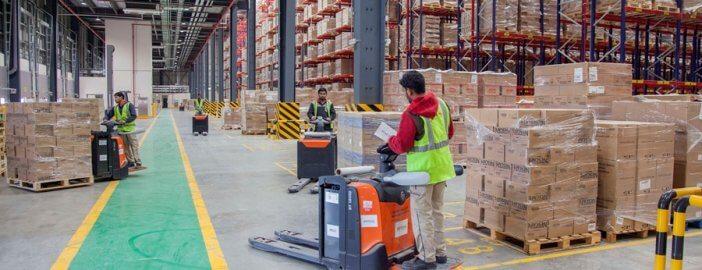 Baqer Mohebi Enterprises | Expanded operations in Dubai